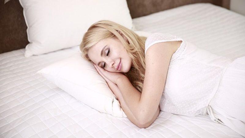 最新研究揭秘:人为何在新环境第一夜睡眠不好?