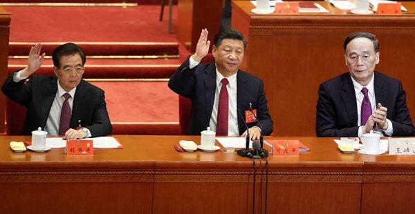 北京官二代揭高层内幕:习搞不好会失去权力