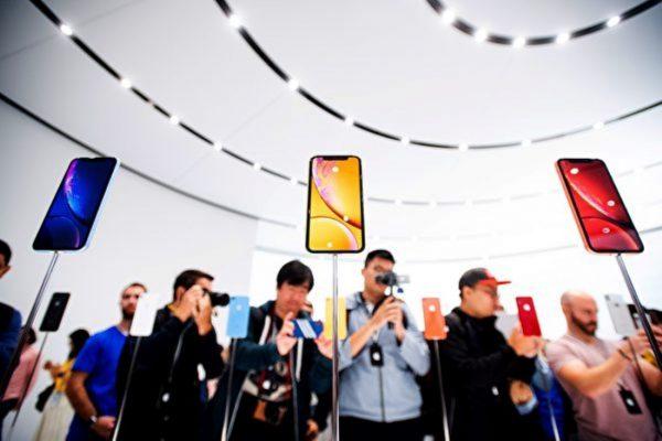 苹果或推出2019年款iPhone XR 有哪些新功能