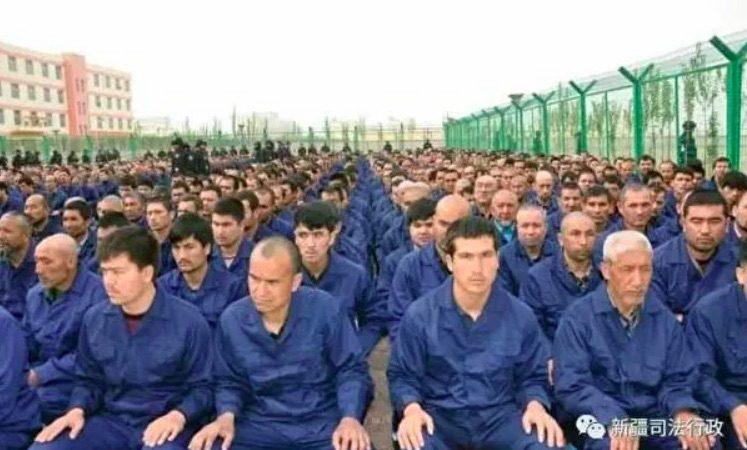 王力雄:新疆会不会变成波黑? 后果非常恐怖