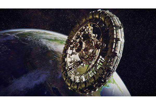 人造重力仪助太空人维持健康