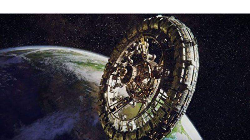 人造重力儀助太空人維持健康