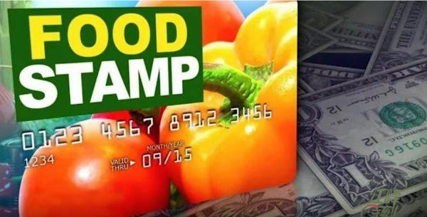 【江峰時刻】從美國糧食券看政府理念和人民的權利