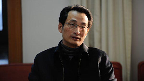 北京前副市长被双开 曾建豪华私家园林、房产有60多套