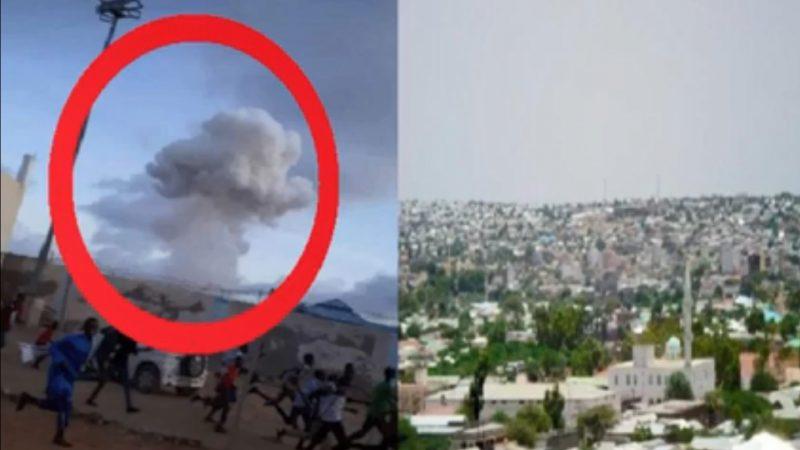 索马里饭店惊传恐攻 包括官员记者至少10死
