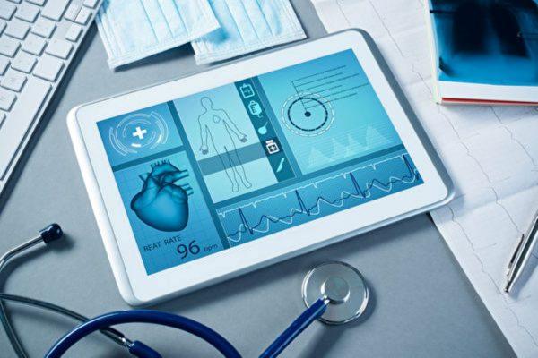 霍格:数码健康增长神速的代价