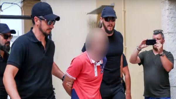 美科學家遭性侵棄屍 希臘27歲農夫坦承犯案