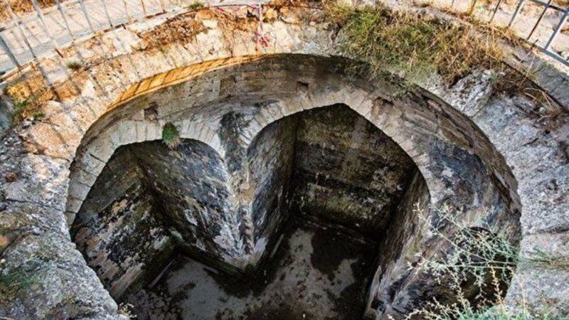 粒子物理帮助考古学家发现地下隐藏结构