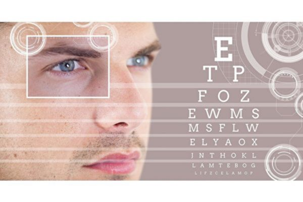 新型隐形眼镜:眨眼即可聚焦
