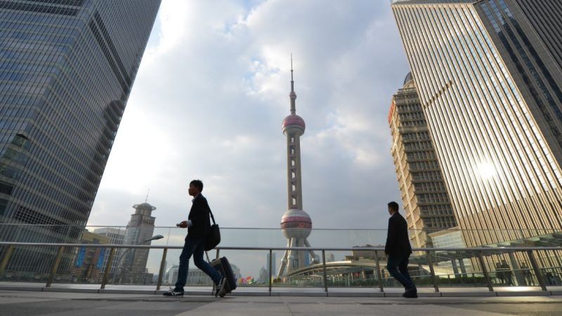 經濟下行縮影 深圳寫字樓空置率創新高