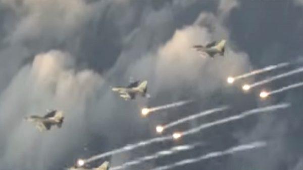 戰機闖韓領空 青瓦台:俄方稱設備失靈誤闖