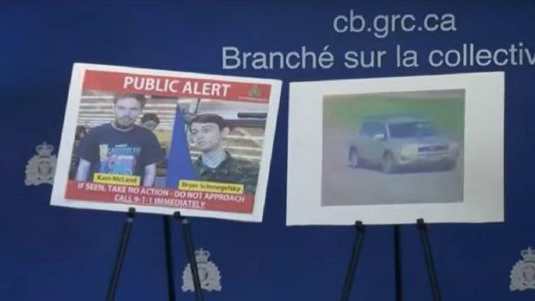 加拿大失蹤兩青少年涉殺3人 警方發追緝令
