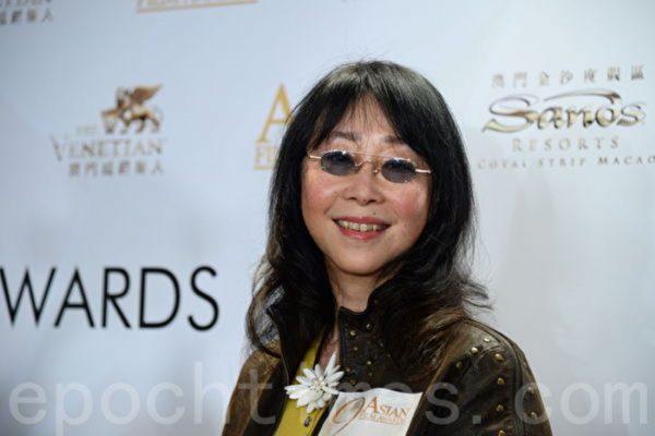 香港电影界发表联合声明 呼吁停止白色恐怖