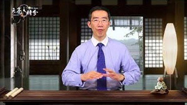 【天亮時分】中國簡明通史(3)西周–兼論怎樣才算是真正的中國人