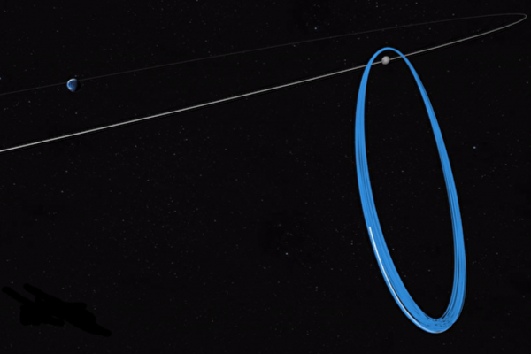 移民月球又迈出重要一步