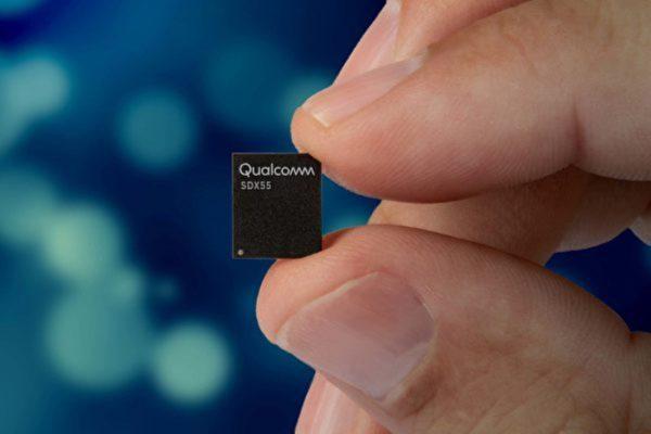 蘋果10億美元收購英特爾手機芯片部門