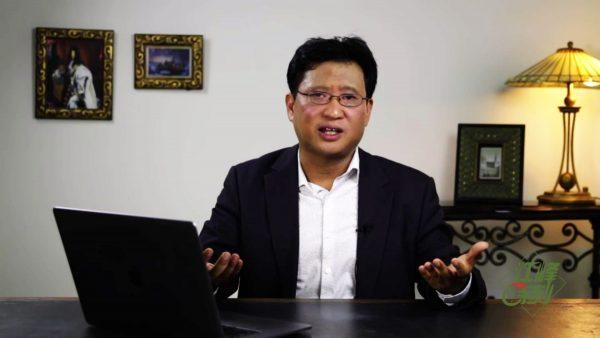 【江峰时刻】独家评析:香港冲击立法会的到底是什么人?