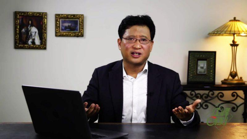 【江峰時刻】獨家評析:香港衝擊立法會的到底是什麼人?