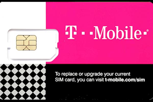 T-Mobile-Sprint合并 需要支持eSIM