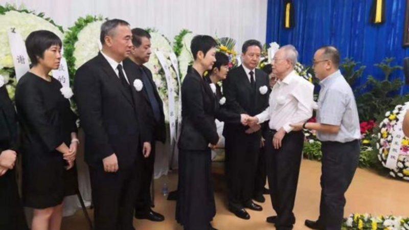 李鵬29日葬禮有禁忌 傳李小勇涉大案被特批回國
