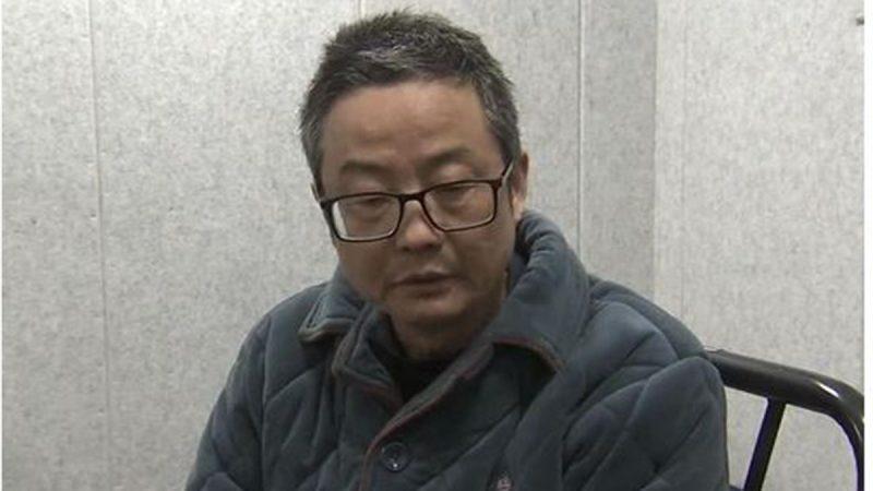 安徽前环保厅副厅长 一审被判8年