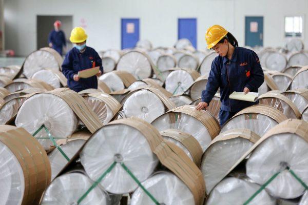 向北京施压 印度不断缩小对华贸易逆差