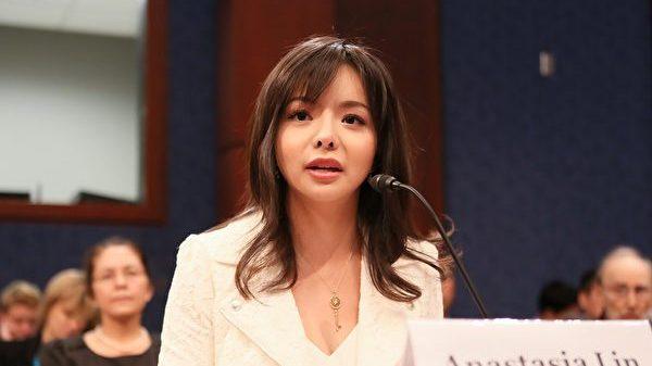 前加拿大小姐纽邮刊文 谴责中共活摘器官