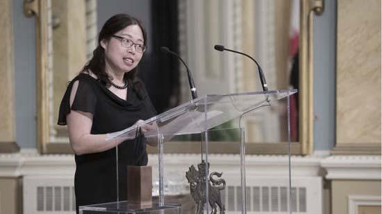 加國華裔病毒學家被帶走前 曾有埃博拉病毒密送北京