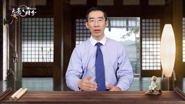 【天亮时分】元朗暴徒袭击港人 中共以黑社会治港 香港人如何应对?