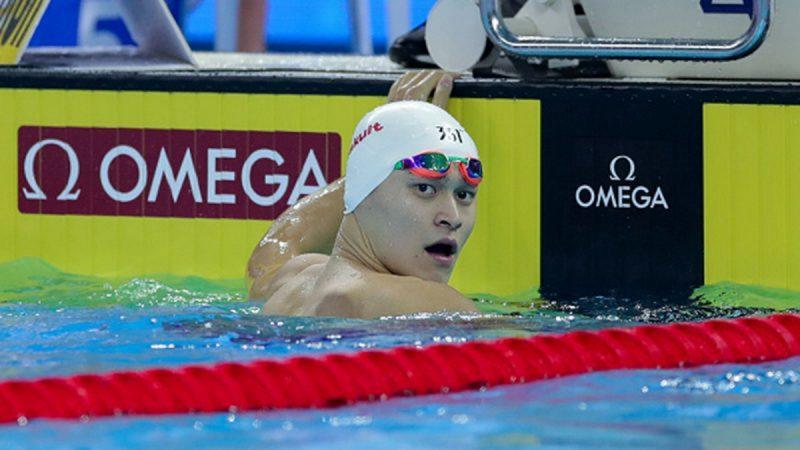 游泳世錦賽敏感時刻 孫楊砸碎血樣內幕曝光