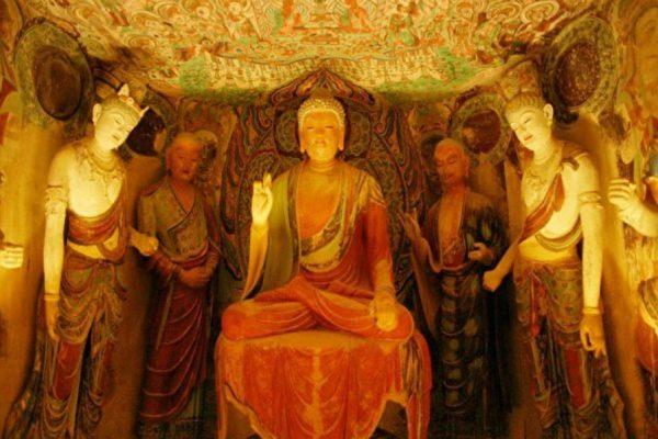 释迦牟尼与他的家人(上)