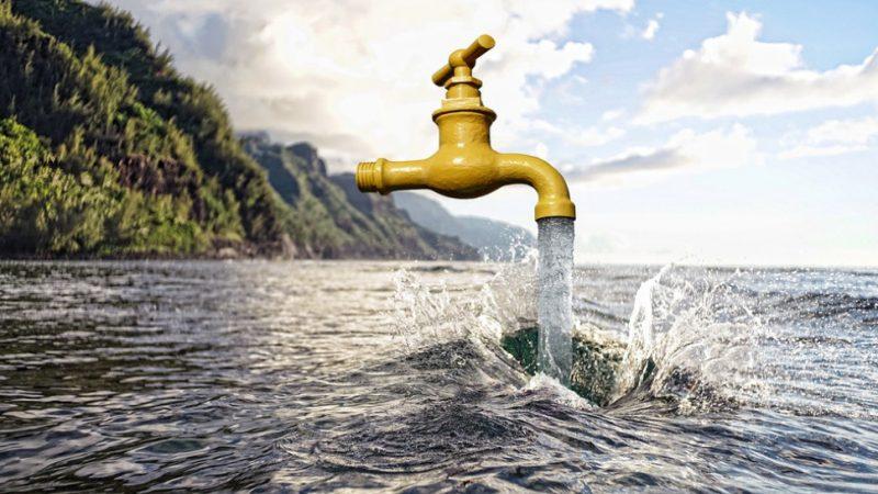 水喝太多當心水中毒 這樣喝水才正確(視頻)