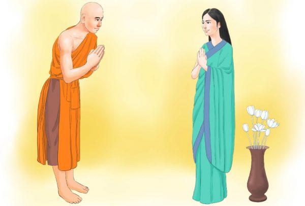 释迦牟尼与他的家人(下)
