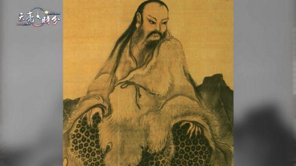 【天亮时分】简明中国通史(1):三皇五帝