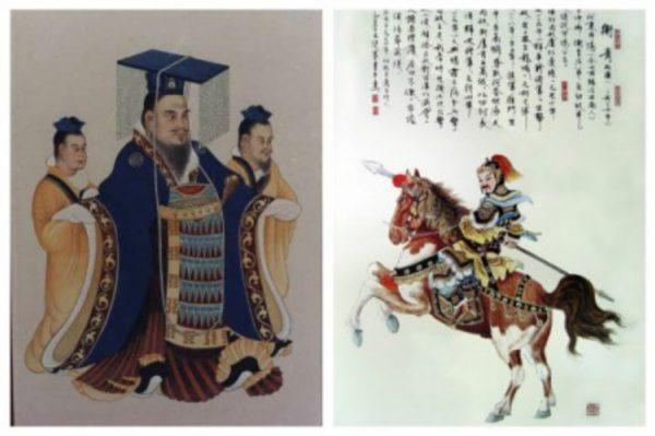 【文史】汉武帝反击匈奴 卫青初露头角