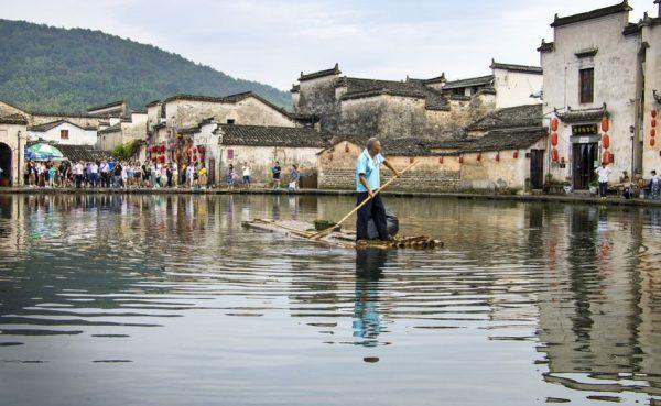 【定数篇】 1949-78年中国无百万富翁为何因?