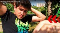 五个简单的居家运动 锻炼出结实的腹肌(视频)