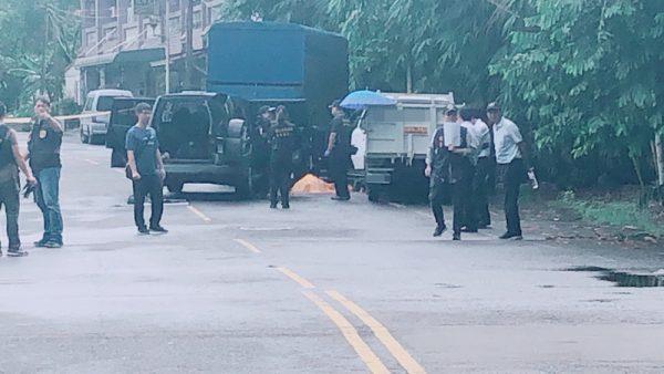 枪击要犯陈宏宗 嘉义与警驳火当场遭击毙