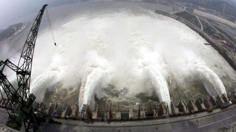 專家揭三峽大壩內幕:江澤民與李鵬做了筆交易