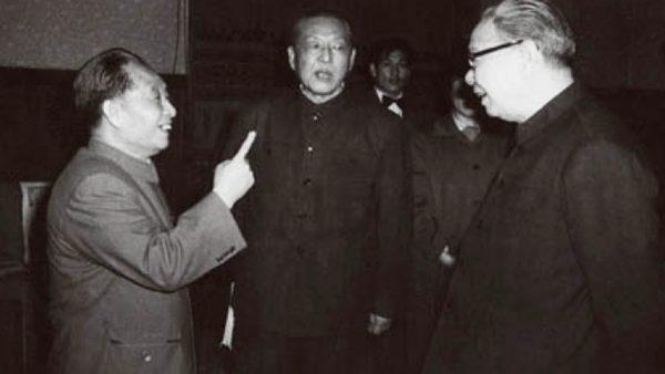 揭密:鄧小平力挺王震鎮壓新疆 習仲勛胡耀邦受挫