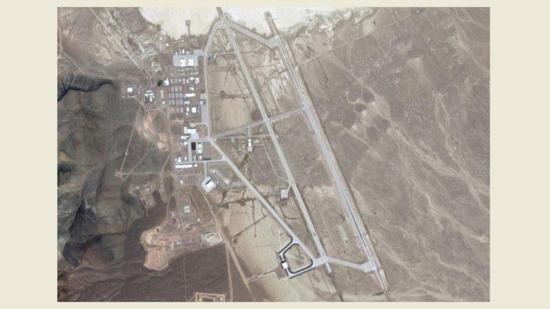 UFO爱好者吁闯51区百万人响应 美空军发话
