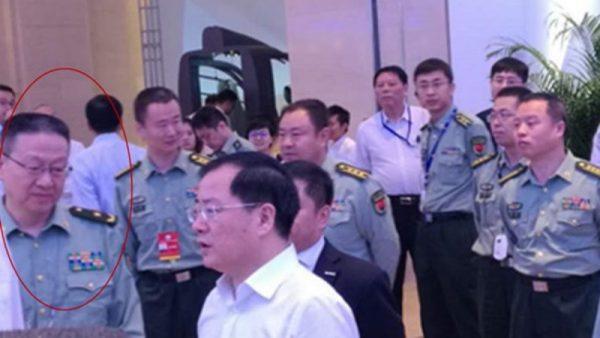 中共首度证实航天将领钱卫平被查 否认间谍案