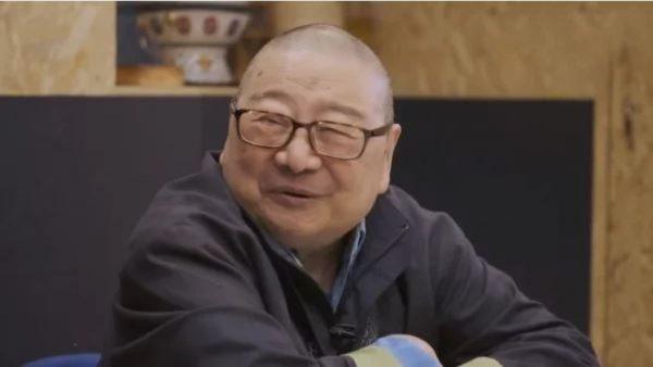 一语中的!30年前的倪匡早透视了香港未来(视频)