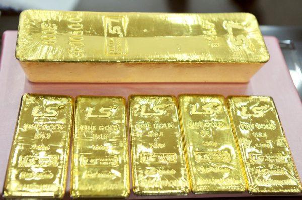 预测投资典范转移 美对冲基金大亨看涨黄金