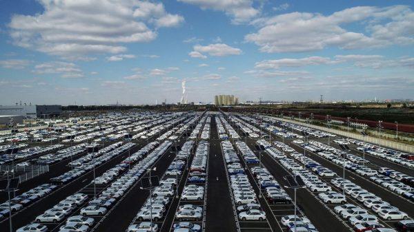 步铃木后尘 两外国大型车厂恐被迫撤出中国