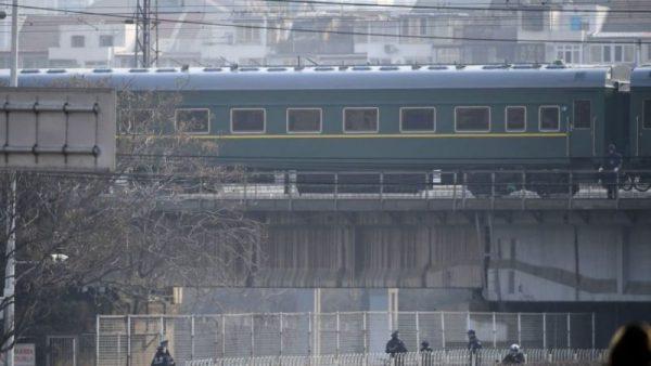 中国游客蜂拥朝鲜 传习近平有密令