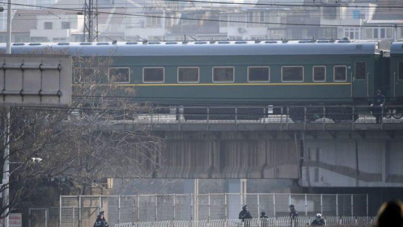 中國遊客蜂擁朝鮮 傳習近平有密令