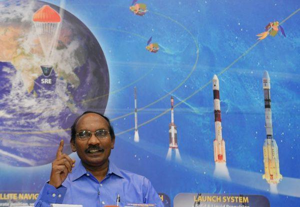 火箭发射倒数56分 印度登月计划突喊卡