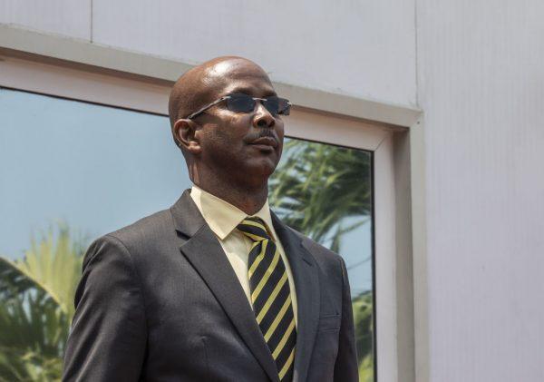 海地总理请辞 总统任命继任人选