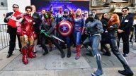 《复仇者联盟4》成全球影史票房第一